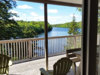 Nice House with Deck and Internet Access - Weymouth vacation rentals