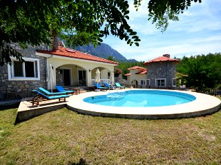 Beautiful 3 bedroom Villa in Dalaman with Internet Access - Dalaman vacation rentals