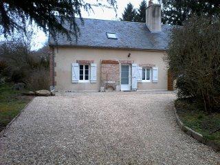 Gite 2 à 4 personnes, Sully sur Loire - Sully-sur-Loire vacation rentals