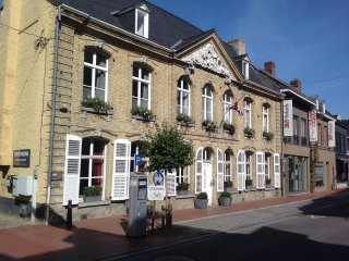 Uniek vakantiehuis  in Poperinge - 28 personen - Poperinge vacation rentals