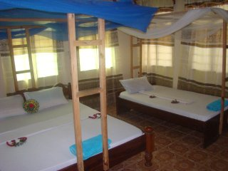 Comfortable 2 bedroom Bed and Breakfast in Nungwi - Nungwi vacation rentals