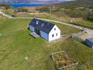 4 bedroom House with Deck in Sleat - Sleat vacation rentals