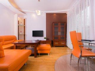 Atlantis 5 - Krakow vacation rentals