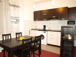 QUIET Apartment in DOWNTOWN BUCHAREST - Bucharest vacation rentals