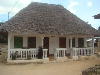 Comfortable 2 bedroom Nungwi Bed and Breakfast with Internet Access - Nungwi vacation rentals