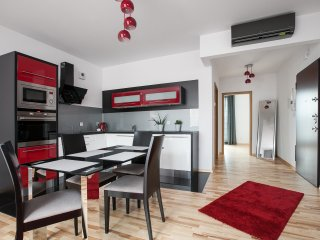 City Lights Apartaments Corner - Krakow vacation rentals