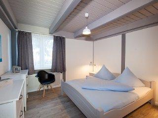 Cozy 1 bedroom Pellworm Condo with Internet Access - Pellworm vacation rentals