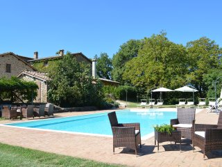 Beautiful House with Internet Access and Patio - Montalcinello vacation rentals