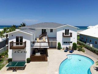 CB1 - 6 Bedroom Cocoa Beach House - Cocoa Beach vacation rentals