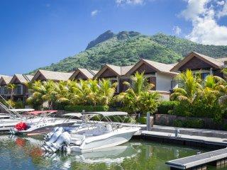 La Balise Marina - Duplex by Horizon Holidays - Riviere Noire vacation rentals