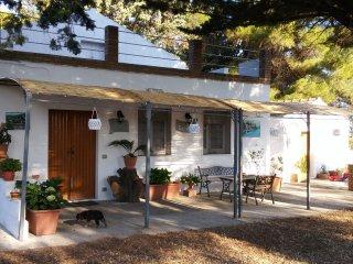 "Casa Vacanza"" Villa Paradiso"" Relax nella natura - Pomarico vacation rentals"