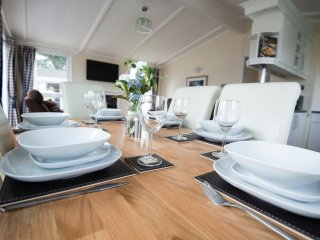 Perfect Chalet with Internet Access and Wireless Internet - Llanfechell vacation rentals