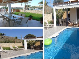 Villa  walking distance to the sea SPECIAL OFFER  -30% discount for April & May - Georgioupolis vacation rentals