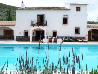 Nice Finca with Deck and Internet Access - Rute vacation rentals