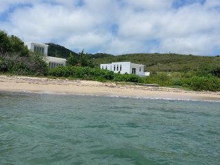 Solitude bay beach villa and suite - Christiansted vacation rentals