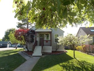 The Cozy Nook. A Large Home With All The Cozy Comforts! - Kalispell vacation rentals