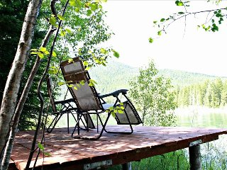 River Retreat, Just Outside Glacier National Park! - Hungry Horse vacation rentals