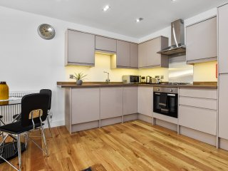 Modern 2 Bedroom Apartment Central London - London vacation rentals