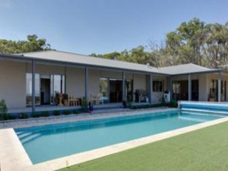 Holiday rental water views near Phillip Island - The Gurdies vacation rentals