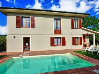 Nice 4 bedroom Villa in Ponte A Egola - Ponte A Egola vacation rentals