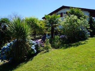IDUZKI SARTZEA 3 pièces en RDJ - Bayonne vacation rentals
