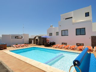 Jag 4 - Playa Blanca vacation rentals