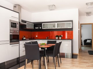 City Lights Apartaments Haven - Krakow vacation rentals