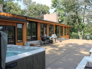 DD Ranch Adult and Corporate Rental for St. Judes - Troy vacation rentals