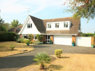 Perfect House with Internet Access and Garage - Sandwich vacation rentals