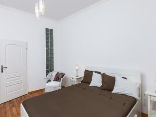 City Lights Apartaments Your Space - Krakow vacation rentals