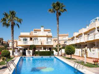 Beautiful 2 bedroom Townhouse in Cabo Roig - Cabo Roig vacation rentals