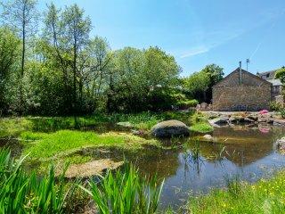 Trish's Dartmoor Cottage ~ 4m to Moretonhampstead - Moretonhampstead vacation rentals
