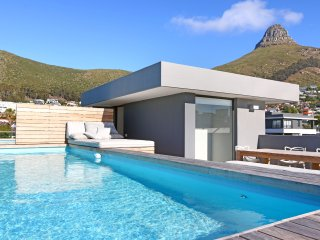 Three Bedroom Penthouse - Artea - Cape Town vacation rentals
