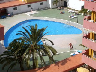 Apartment for 2 persons near the beach promenade - Los Cristianos vacation rentals