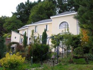 La Cadanise, Suite de charme en Auvergne France - Saint-Eloy-les-Mines vacation rentals