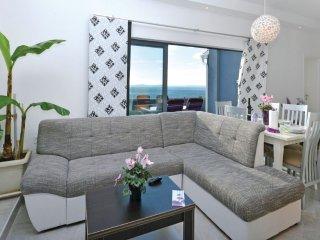 Apartmani s pogledom na more Seka - Podstrana vacation rentals
