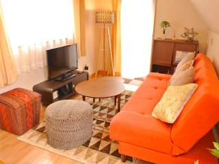 Close to China Town, Walkable to Minatomirai#ES62 - Yokohama vacation rentals