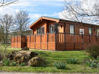Country Lodge Near Auchtermuchty. - Auchtermuchty vacation rentals