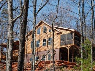 Alta Vista - Rumbling Bald Resort - Lake Lure vacation rentals