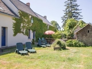 Nice House with Internet Access and Television - Crossac vacation rentals