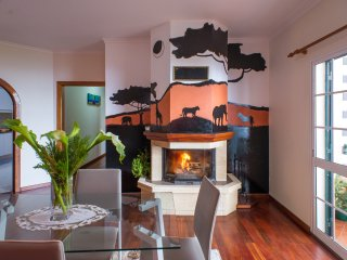 Adorable Flat of House With Great Views - Ponta Do Sol vacation rentals