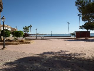 Beach Front !! Apartment Los Alcazares - Los Alcazares vacation rentals