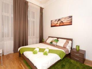 Hybernska #09 - Prague vacation rentals