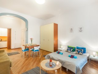 Masna #1 - Prague vacation rentals