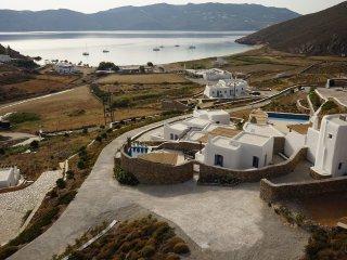 Nice Panormos Villa rental with A/C - Panormos vacation rentals