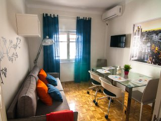 Comfortable 3 bedroom Apartment in Madrid - Madrid vacation rentals