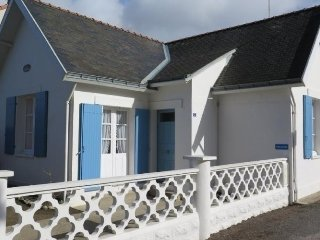 2 bedroom House with Television in La Bernerie-en-Retz - La Bernerie-en-Retz vacation rentals