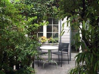 Comfortable Honfleur Studio rental with Internet Access - Honfleur vacation rentals