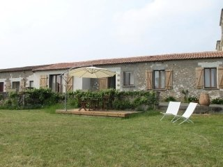 3 bedroom House with Internet Access in Vallet - Vallet vacation rentals