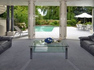 Private Lifestyle Holiday for Family and Group - Christchurch vacation rentals